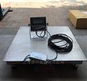 DCS-QC-EXIA1500kg本安防爆电子磅秤(平台秤)
