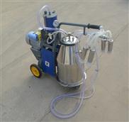 YDH-I型活塞式单桶奶牛挤奶机