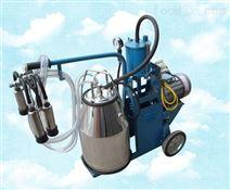 活塞式擠奶機