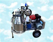 真空式油電兩用擠奶機
