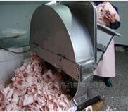 YGPR-005-多功能猪牛羊肉切片机 大块冻肉刨肉机