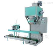 淀粉粉体包装机,面粉打包机--上海广志生产