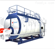 低氮FGR燃气蒸汽锅炉-分体式