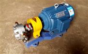 YCB不锈钢圆弧齿轮泵  1480
