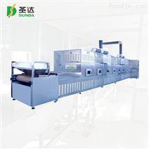 西安圣达腐竹微波干燥设备厂家直销