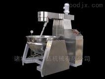食品黄豆酱电磁炒锅设备