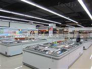上海组合冷藏冷冻柜市场报价什么价位
