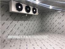 东洋商冷100平方冷冻库造价节能省电性能稳