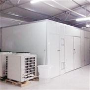 农副产品热泵烘干设备节能环保