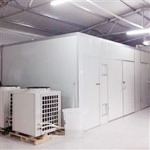 芒果片空气能热泵烘干机