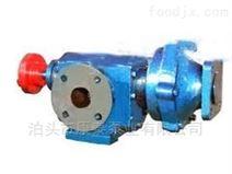滤油机配套高真空齿轮泵 真空排油泵