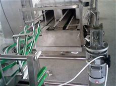 厂家直销隧道式洗瓶机