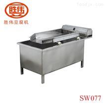 大型商用全自动豆制食品加工配件沥水筛