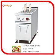 立式电热煮面炉