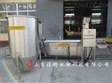 运城大型豆腐串油炸机高产量高效率