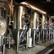 小型啤酒设备