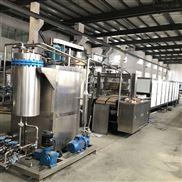 上海硬糖澆注生產線/-糖果成型機/太妃糖設備/上海糖果設備廠/HQ糖果機系列