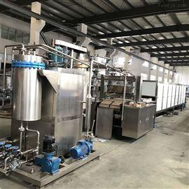 HQ-150~600糖果生产线价格 上海合强*