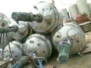 出售二手5吨搪瓷反应釜
