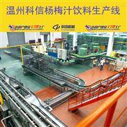 溫州科信-成套楊梅果汁飲料生產設備楊梅深加工設備