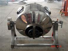 300L食品机械全不锈钢蒸汽夹层锅