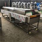 4000海蛎子毛辊清洗机 牡蛎清洗设备