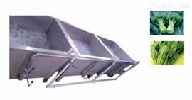 DSC-360优质连续式鼓泡洗菜机