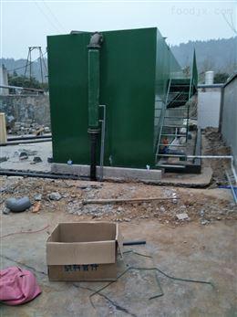 内蒙通辽饮用水一体化净水设备