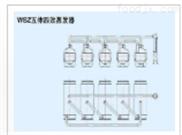 WSZ系列五體四效蒸發器