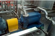SIHI两级液环真空泵LPHC 65327 不锈钢材质