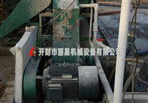 红薯淀粉设备厂家的生产实力、生产规模