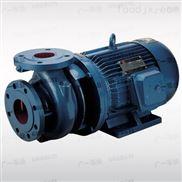 直联式离心泵-远程供水泵-高层增压泵-