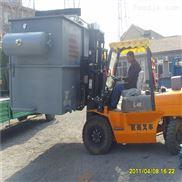 屠宰废水处理设备处理技术
