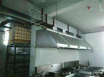 忻州饭店酒店食堂厨房排烟油烟净化器