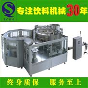 三合一果汁飲料生產線 熱灌裝機