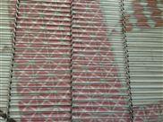 食品裹粉机不锈钢输送带 乙型网带价格