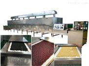 紅豆薏米粉低溫烘焙設備