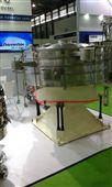 淀粉行业专用筛分机上海纳维加特圆摇摆筛