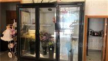 北京天津哪里有賣鮮花柜展示柜
