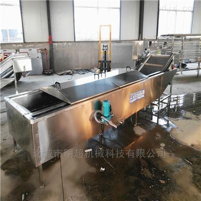 鹵製豆幹生產線工藝流程