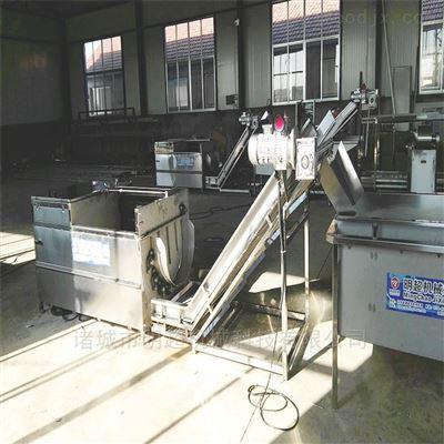 QZM-4全自动桑芽菜清洗流水线价格