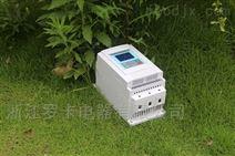 温州供应200kW中文软起动器图片