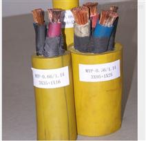 礦用屏蔽電纜MYP 3*35+1*16