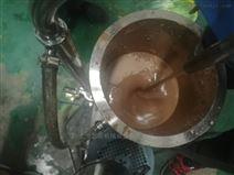 硒酵母混悬液胶体磨