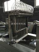 河北不锈钢盐水注射机单管单针