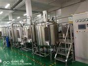 PJSY-0.1啤酒教学实验设备