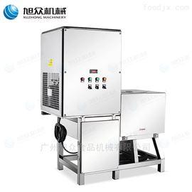 XZ-ZL-36商用肉丸配套设备全自动制冷打浆机多少钱