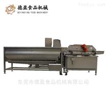 DY-4200专业净菜配送蔬菜加工中心洗菜机