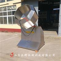 新乡江米条多功能八角拌料机