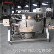 多功能夾層鍋-熟食加工設備廠家直銷